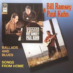 Ballads & Blues/Songs from Home