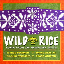Songs from the Menominee Nation