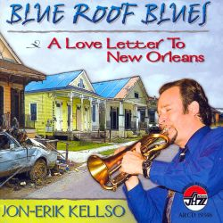 Blue Roof Blues: A Love Letter to New Orleans