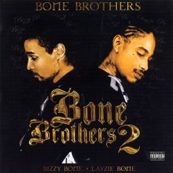 Bone Brothers, Vol. 2