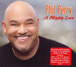 Phil Perry My Book Of Love
