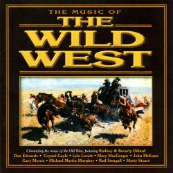 Original TV Soundtrack - The Music of the Wild West