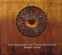 The Sign and the Thing Signified