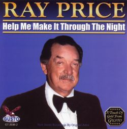 Help Me Make It Through the Night - Ray Price | Songs, Reviews, Credits | AllMusic