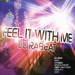 Ultrabeat - Feel It with Me