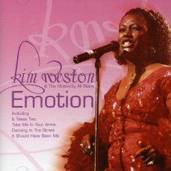 Kim Weston - Emotion