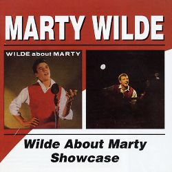 Marty Wilde - Wilde About Marty/Showcase