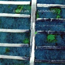 Armen Donelian / Marc Mommaas - All or Nothing at All
