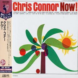 Chris Connor - Now
