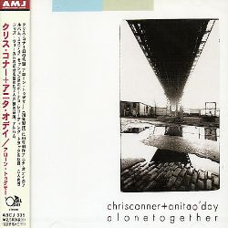 Chris Connor - Alone Together