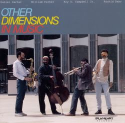 Other Dimensions in Music