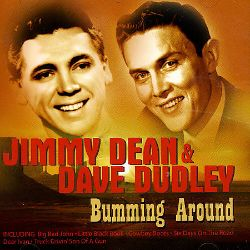 Jimmy Dean - Bummin' Around [Compilation]