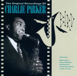 bird the complete charlie parker on verve album