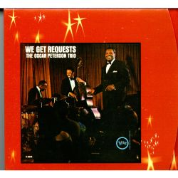 Jazz together with Item We Get Requests Ltd 5987654 furthermore Releases furthermore 560255 01 also Ochsenbauer Meets Sokal Bass Play 16765913 1. on oscar peterson trio we get requests