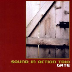 Sound in Action Trio - Gate