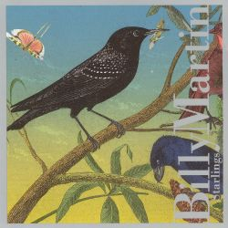 Billy Martin: Starlings