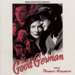 The Good German [Original Motion Picture Soundtrack]