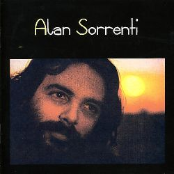 Alan Sorrenti - Alan Sorrenti [EMI]