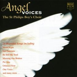 St. Phillip's Boys Choir - Angel Voices