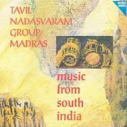Music from South India