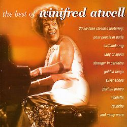 Best of Winifred Atwell