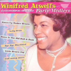 Winifred Atwell - Party Medleys