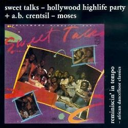 Hollywood Highlife Party