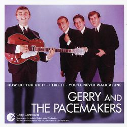 Essential - Gerry & the Pacemakers
