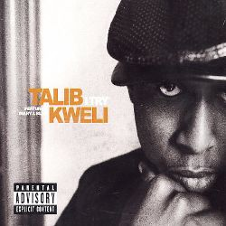 Talib Kweli - I Try, Pt. 1 [Germany CD]