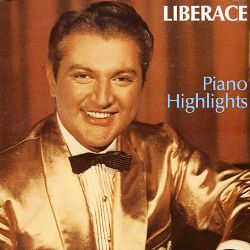 Liberace - Piano Highlights