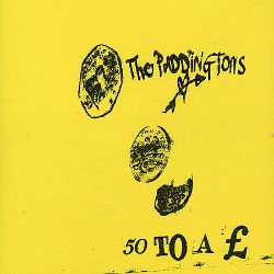The Paddingtons - 50 to a #