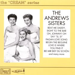 The Andrews Sisters - The Andrews Sisters [Pavilion]
