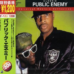 Public Enemy - Best 1200