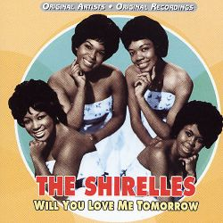 The Shirelles - Will You Love Me Tomorrow [DJ Specialist]