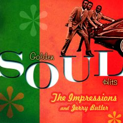The Impressions - Golden Soul Hits