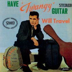 """Have """"Twangy"""" Guitar, Will Travel"""