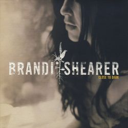 Brandi Shearer - Close to Dark