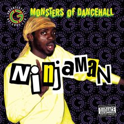 Monsters of Dancehall: Don of All Dons