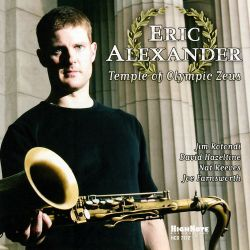 Eric Alexander - Temple of Olympic Zeus
