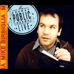 My Secret Public Journal Live