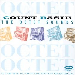 Count Basie - The Octet Sounds: The Complete Octet Studio Record