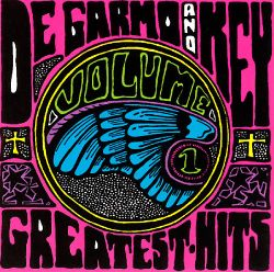 DeGarmo & Key - Greatest Hits, Vol. 1