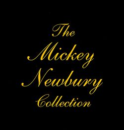 The Mickey Newbury Collection