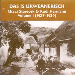 Starecek & Hermann - Das Is Urweanerisch, Vol. 1