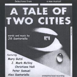 Original Cast Recording - A Tale of Two Cities