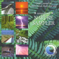 Sounds of Nature Sampler [Special Music]