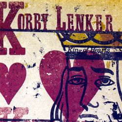 Korby Lenker - King of Hearts
