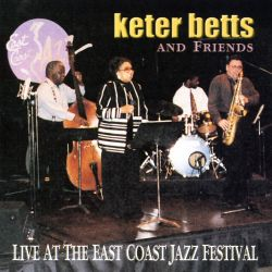 Live at the East Coast Jazz Festival 2000