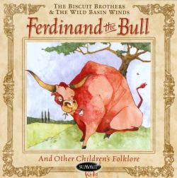 Ferdinand the Bull and Other Children's Folklore