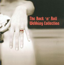 Vitamin String Quartet - The Rock 'N' Roll Wedding Collection